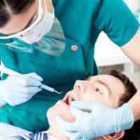 leczenie zębów bez wiercenia warszawa