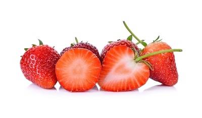 Czy truskawki wybielają zęby?