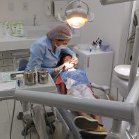 aparat ortodontyczny dla dziecka