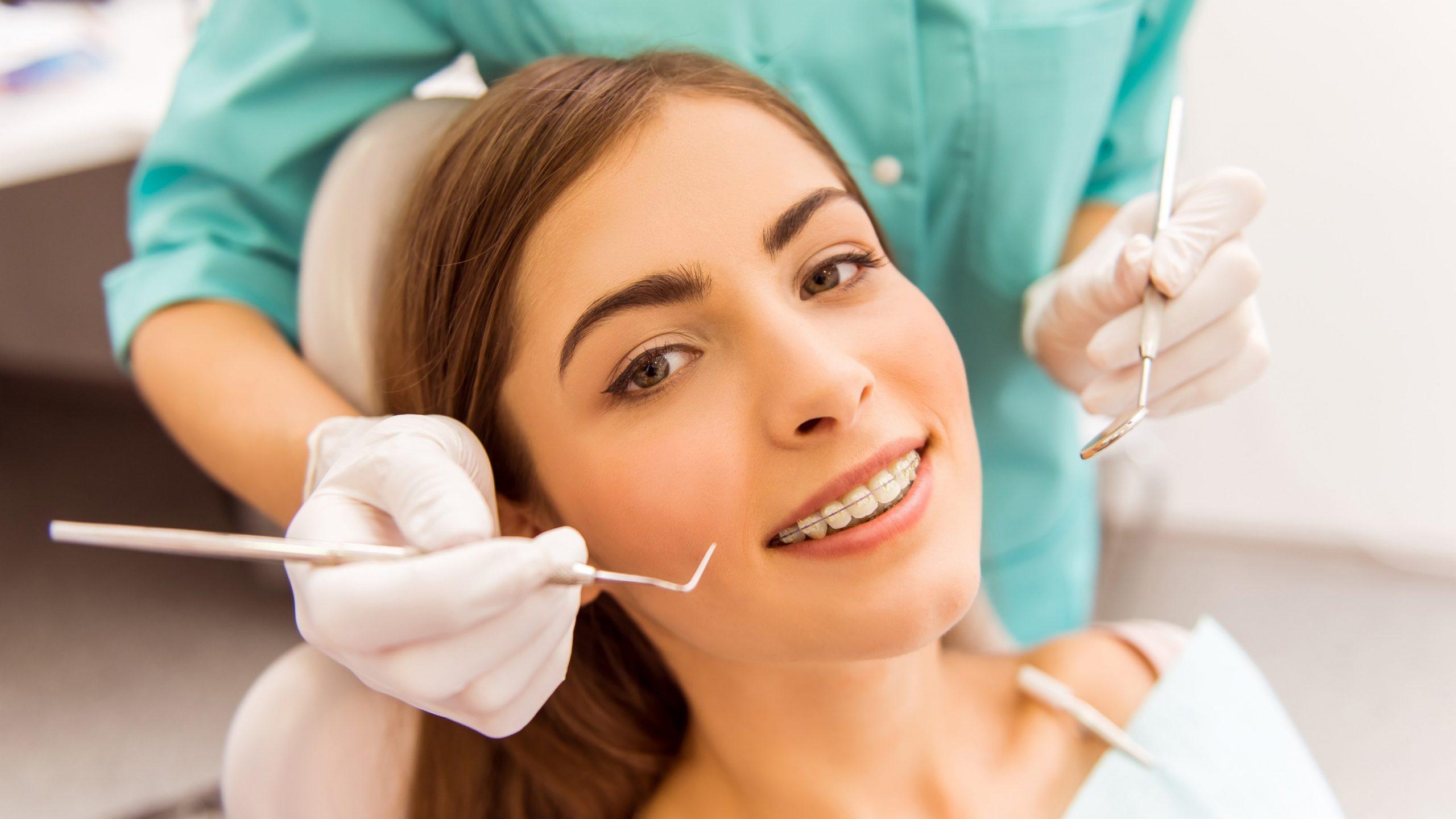 rady ortodonty